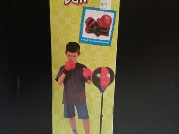 Selling: Punching Ball