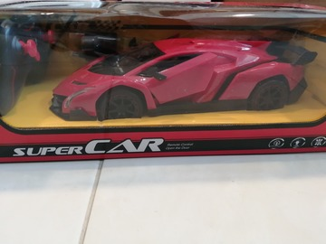 Selling: Remote Car