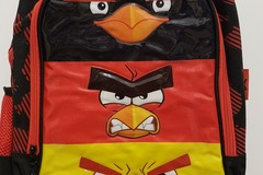 Selling: Angry Birds Backpack