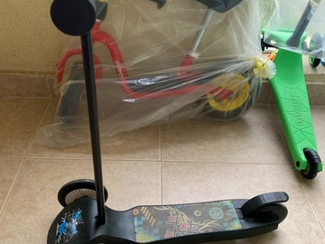 Selling: Scooter