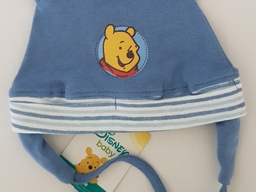 Selling: Baby Winnie The Pooh hat