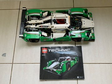 Selling: Lego technic