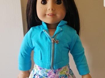 Selling: American girl doll