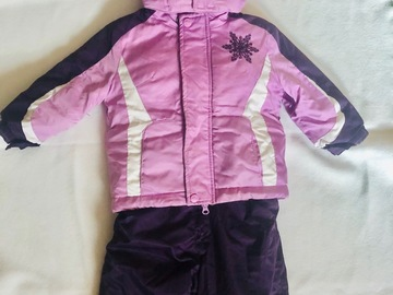 Selling: Snow Suits for baby