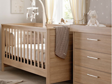 Selling: Mamas & Papas baby room set