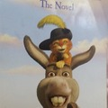 Selling: Shrek The Third the novel for kids