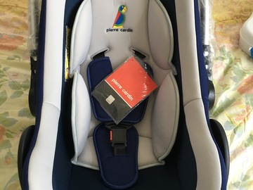 Selling: Infant Car Seat