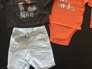 Selling: 18-24 Months