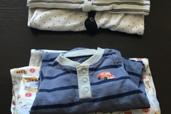 Selling: 0-12 month clothes