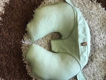 Selling: Nursery pillow
