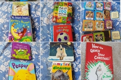 Selling: Books- for toddlers