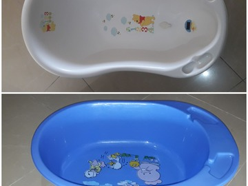Selling: Baby bath tub