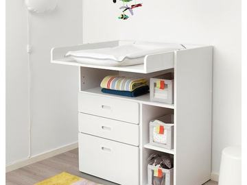 Selling: IKEA changing table